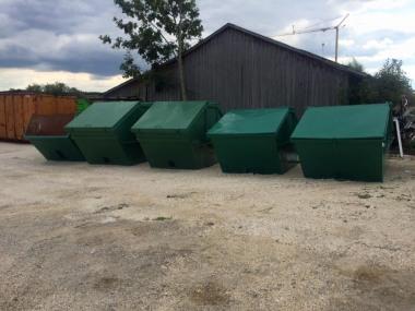 Container Dienst